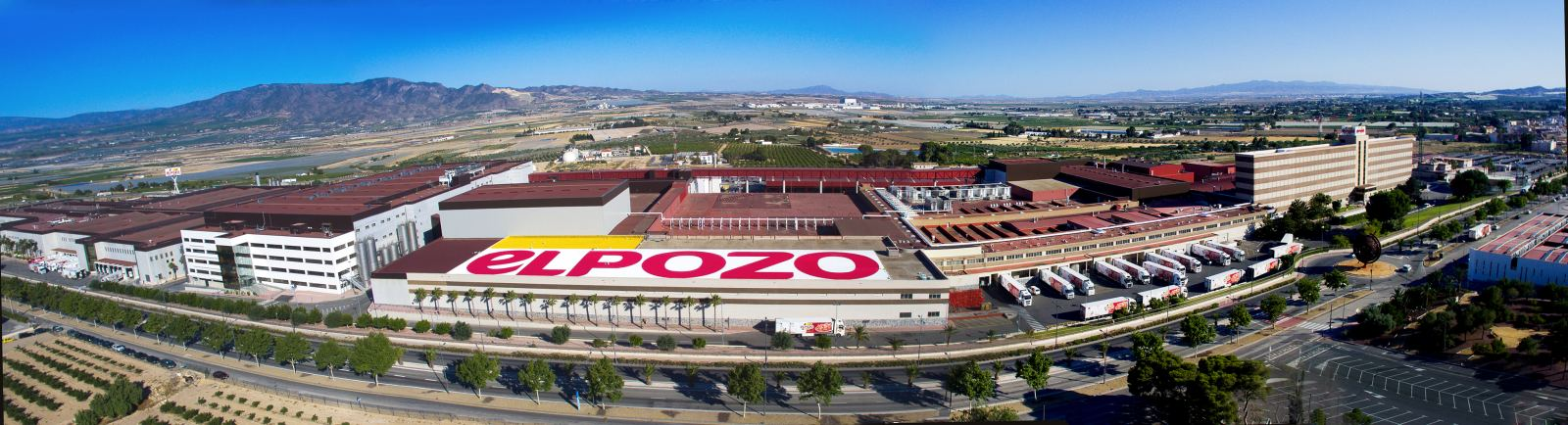 ELPOZO ALIMENTACIÓN, the first company in the meat sector with ECOSENSE certificate