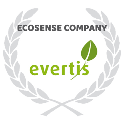 EVERTIS IBERICA, the new ECOSENSE company