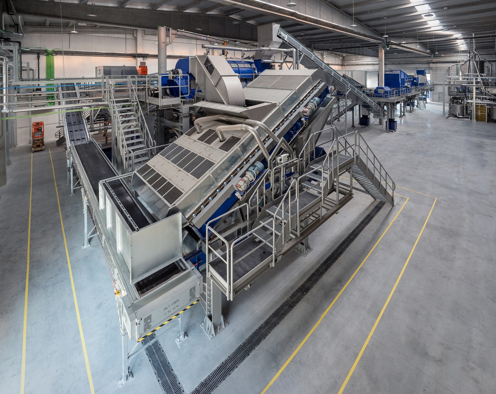 CIRCULARIS becomes an ECOSENSE approved recovery operator of post-consumer PET trays